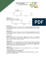 4ºESO FyQ_ELECTROSTATICA (Problemas Solucionados paso a paso)