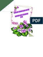 Boarder Bunga Nama
