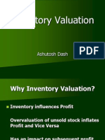 Inventory Valuation