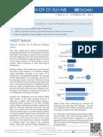 Ocha Opt Protection of Civilians Weekly Report 2014-02-13 English