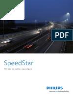 Guia Speedstar PG ES