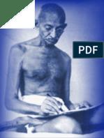 Mahatma Gandhi's Contribution to Education Thomas Njaralamkulath