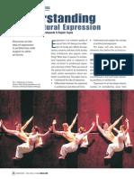 Understanding Arch Expressn by Dr.rajshree Kotharkar