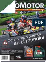 Revista Puro Motor 14