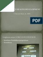 Dr.marwan-Community Health Development