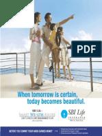 Smart Wealth Brochure New Version - SBI Life Insurance