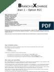Basics Configuration of PBX Nortel Meridain 81c