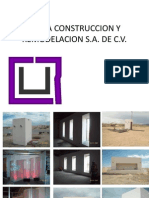 Ultra Construccion y Remodelacion Pagina
