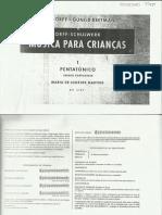 137426549 Orff Schulwerk Musica Para Criancas