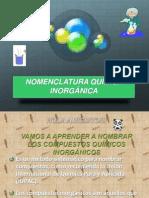 CLASE DE QUÍMICA  - UDES