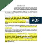 Downline Presentation Guide