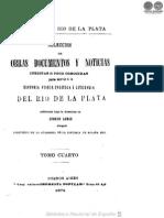 HISTORIA DE LA CONQUISTA DEL PY - TOMO IV - PEDRO LOZANO - 1874 - PORTALGUARANI.pdf