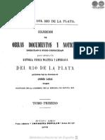 HISTORIA DE LA CONQUISTA DEL PY - TOMO I - PEDRO LOZANO - 1873 - PORTALGUARANI.pdf