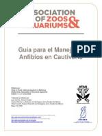 Manual Anfibios Espanol