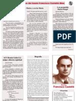 Cartas Francisco