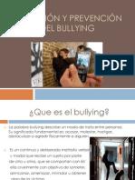 Detección y Prevención del bullying
