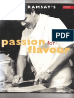 Pasion for Flavor
