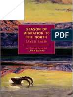 Tayeb Salih Season of Migration to the North New York Review Books Classics 2009