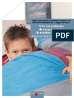 4481-Texto Completo 1 Evitar Los Problemas de Comportamiento de Nuestros Hijos e Hijas - Apuntes Para Mejorar Las Relaciones en Los Centros