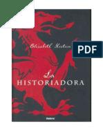 La Historiadoracorr