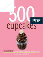 500 Cupcakes - Fergal Connolly