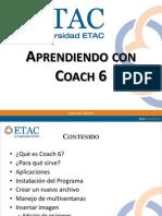 Curso Coach Para Docentes