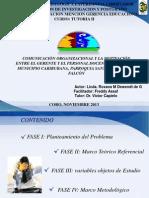 PRESENTACIÒ FREDDY