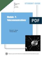 Telecom Baiscs