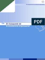 Cap%EDtulo VI. en b%FAsqueda de La Excelencia Empresarial