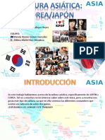 Corea y Japon (2)