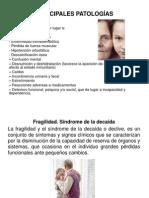 PRINCIPALES PATOLOGÍAS