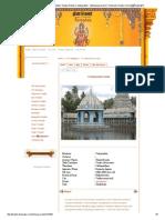 Vaidyanathar Temple _ Vaidyanathar Temple Details _ Vaidyanathar- Vaitheeswaran koil _ Tamilnadu Temple _ வைத்தியநாதர்