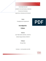 Investigación Python V03