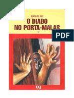 Coleção Vaga-Lume - Marcos Rey - O Diabo no Porta-Malas