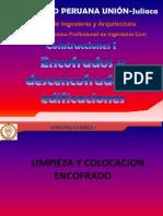 Jose Luis Encofrados