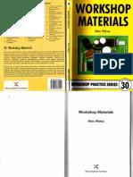 Workshop Materials 30