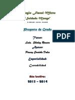Colegio Fiscal Mixt Pincay Cordova Dulce