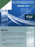 ASHRAE-189.1-2011