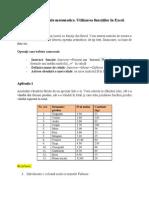Formule şi calcule matematice