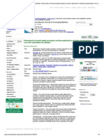 Emerald _ International Journal of Emerging Markets _ Determinants of Product Quality Perceptions and Their Application to Marketing Standardisation_ the Case of the Automobile in Kazakhstan