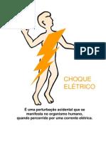 CHOQUE ELÉTRICO  -  COPEL - apresentação PowerPoint.ppt