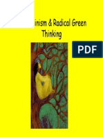 39 Ecofem and Radical Green Thinking