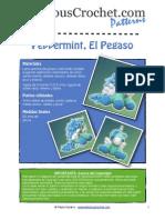 Peppermint, El Unicornio - Esp