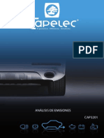 CAPELEC Control de Emisiones CAP3201