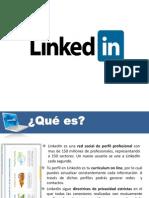 Presentación Linked In