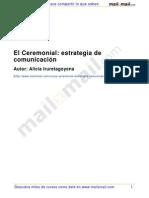 El Ceremonial Estrategia Comunicacion 27027