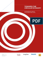 Towards the Circular Economy Volume 3
