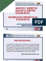 Conservaci_n Preventiva y Restauraci_n de Documentos [Modo de Compatibilidad]