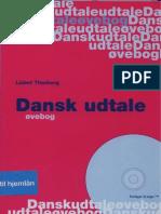 07 Dansk udtale øvebog
