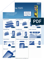 Nokia Lumia 1020 RM-877 L1L2 Service Manual v2.0
